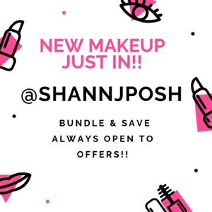 Other - NEW MAKEUP LISTED!